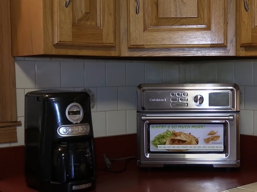 Best Air Fryer Toaster Oven Consumer Reports 2021