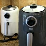 Best Compact Air Fryer Toaster Ovens 2021