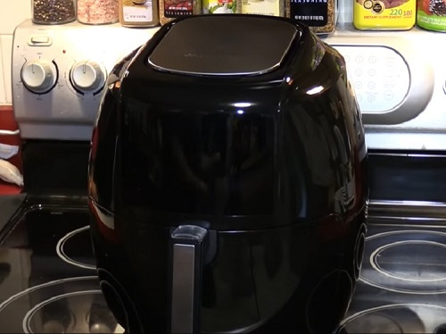 The Gowise Air Fryer Reviews 2021