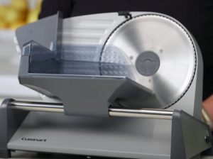 The Best Meat Slicers 2021