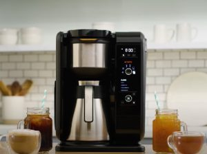 The Best Of Best Coffee And Tea Maker Combo 2021